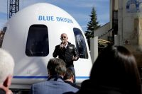 Virgin Galactic plans to send Richard Branson to space on July 11th
