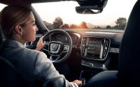 Volvo, Google Expand Partnership, Online Ordering