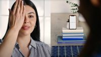 Warby Parker's vision test app can help renew your glasses prescription