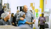 We hire the formerly incarcerated—and it's the key to our success