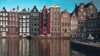 What should tourism be like after COVID-19? Look to Amsterdam