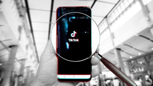 You might be able to find your next job on TikTok. Is that a good thing?