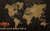 'Diablo II: Resurrected' open beta begins on August 20th