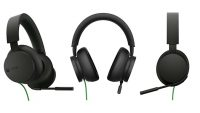 Microsoft announces a $60 wired Xbox Stereo Headset