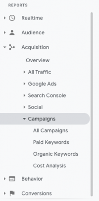 3 Actionable Tips to Track Leads in Google Analytics