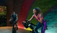 Barry's latest fitness app supports on-camera workouts