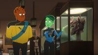 'Lower Decks' is an indictment of Abrams and Kurtzman-era Star Trek