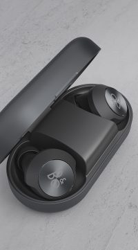 Bang & Olufsen's Beoplay EQ are its first true wireless earbuds with ANC