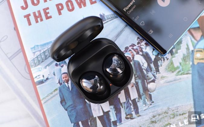 Samsung Galaxy Buds 2 review: Premium features at an affordable price | DeviceDaily.com