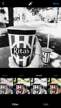 6 Instagram Filters Everybody Is Raving About [& How To Use Them]