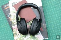 Sony's WH-1000XM4 ANC headphones fall back to $278 at Amazon