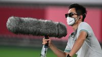 3,600 microphones and counting: The ingenious ways the sound of the Olympics is created