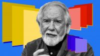 Alvy Ray Smith is out to change how you think about pixels