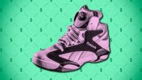 Authentic Brands Group, famed for dead celebrity likenesses, scoops up Reebok from Adidas