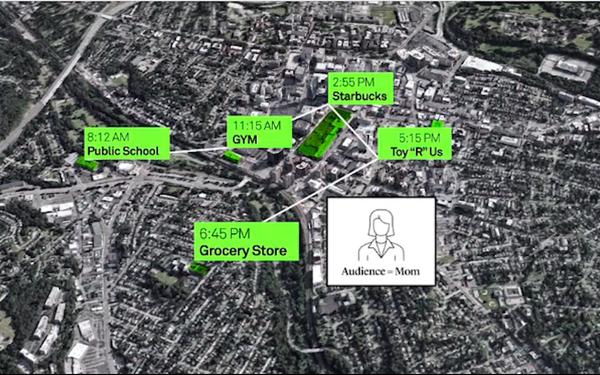 Consumer Location Data Tracker Ground Truth Granted MRC Accreditation | DeviceDaily.com