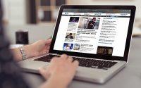 Consumer News Media/Social Media 'Satisfaction' Via The Web Is Unchanged