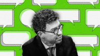 Duolingo is now worth $6.5 billion, and its CEO is having a very big day