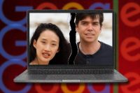Google Search Guru Credited For Writing Original Code Retaliates Online Against Ex-Wife