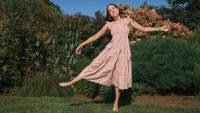 Hill House's wildly popular Nap Dress gets a 'Bridgerton' makeover