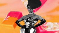 How drag queen Shea Couleé is pushing her brand from soap and beer to (hopefully) Marvel