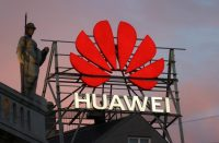 Huawei accused of pressuring US firm into installing a data backdoor