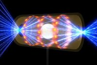 Laser-powered fusion energy inches closer to reality