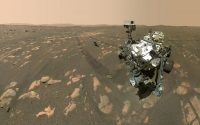 NASA's Perseverance rover fails to collect its first Mars rock sample