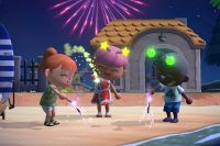 Nintendo's sales can't keep up with last year's lockdown boom