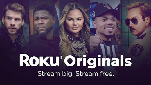 Roku will release most of Quibi's remaining library on August 13th