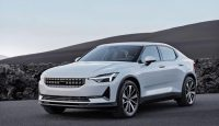 The entry-level Polestar 2 with a single motor will start at $45,900