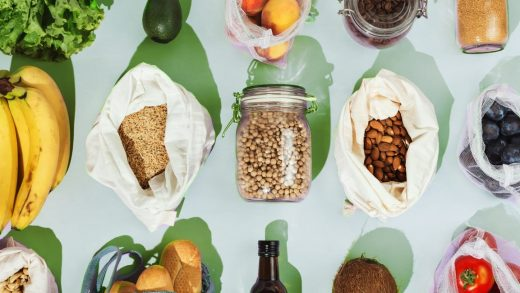 The most potent medicine for mental health might be in your pantry