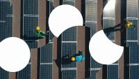 Want to create 8 million new energy jobs? Meet climate targets