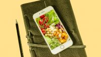 What exactly are dieting apps doing with all your data?