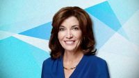 Who is Kathy Hochul? New York State will get its first woman governor after Cuomo steps down