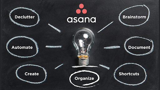 7 No-Nonsense Tips to (Best) Structure your Workflow in Asana   DeviceDaily.com