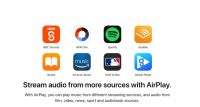 Apple will allow some media apps to link outside the App Store for payments