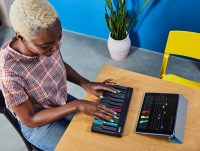 Musical instrument company Roli files for administration, will relaunch as Luminary