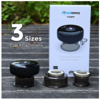 For Cupper Fans — Choose the Achedaway Cupper