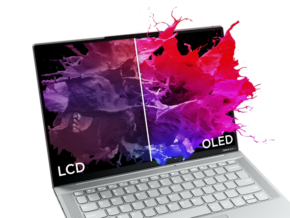 Lenovo's IdeaPad Slim 7 Carbon is an ultralight laptop with an OLED display | DeviceDaily.com