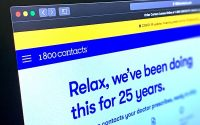1-800 Contacts Sues Warby Parker Over Search Advertising