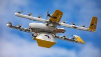 Alphabet Wing drones have now delivered 1,200+ roast chickens in Australia