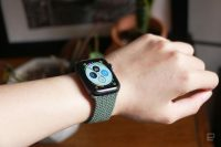 Apple Watch Series 7 will reportedly offer larger cases and screens