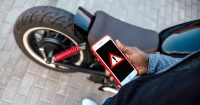 Apple says motorcycle vibrations can damage iPhone cameras
