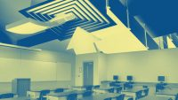 COVID-19 spurred investment in air filtration for schools—but it's not an instantfix