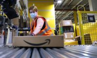 California could force Amazon to improve conditions for warehouse workers