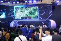 China further slashes kids' gaming time to just three hours a week