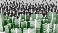 Crowdfunding a project? Surprise! Well-known backers might do more harm than good