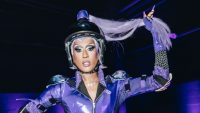 Drag queen Priyanka wants to be your next pop music princess