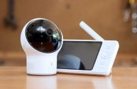 Eufy's SpaceView baby monitor is 22 percent off at Amazon