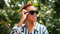 Facebook gets in your Ray-Bans: A first look at its new smart glasses